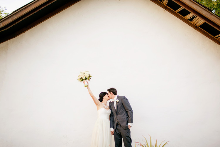 vintage wedding planning