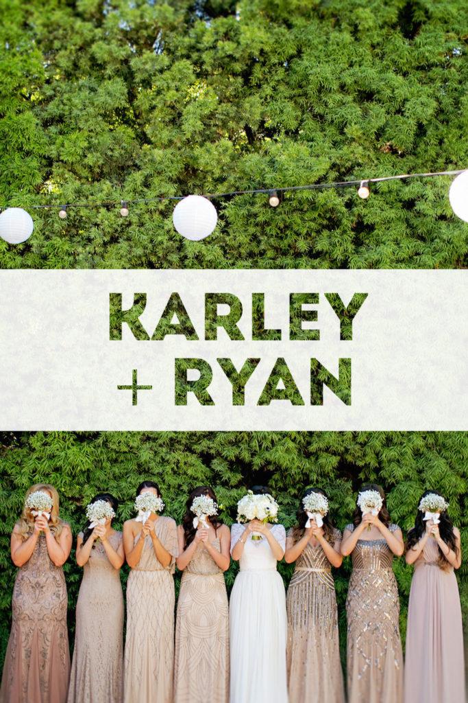 Gallery Karley + Ryan
