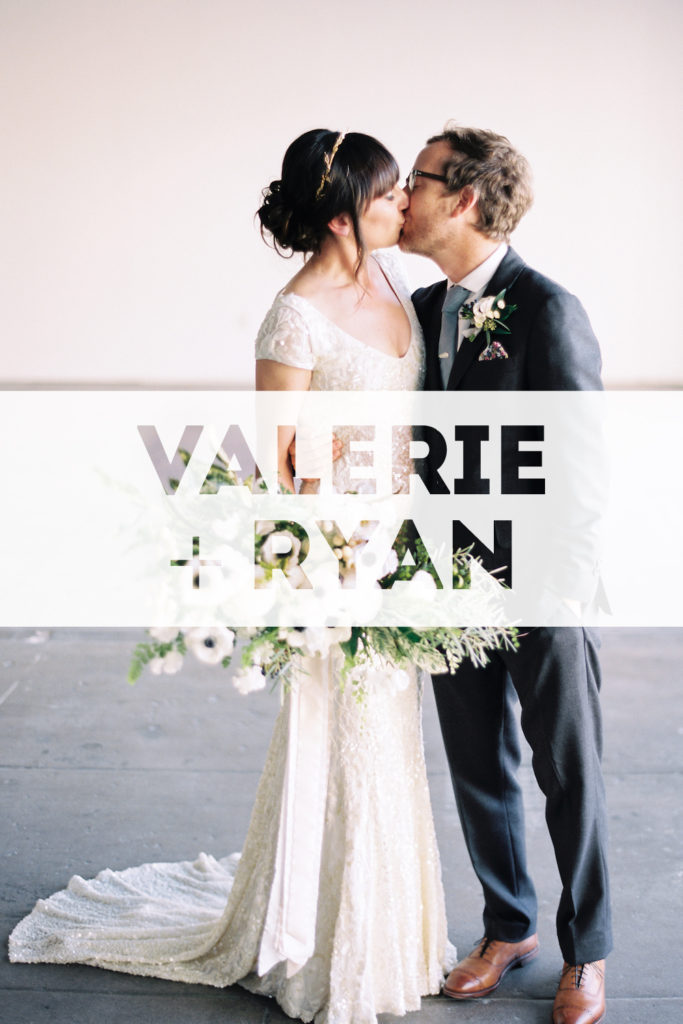 Gallery Valerie + Ryan// Lucky Day Events Co. // Southern California Wedding Planners