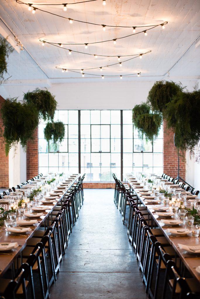 Hudson Loft Downtown LA Wedding