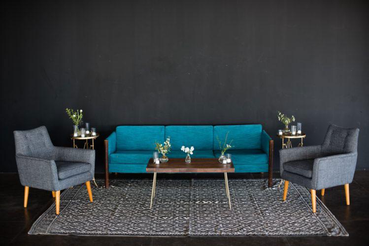 Circa Rentals Lounge