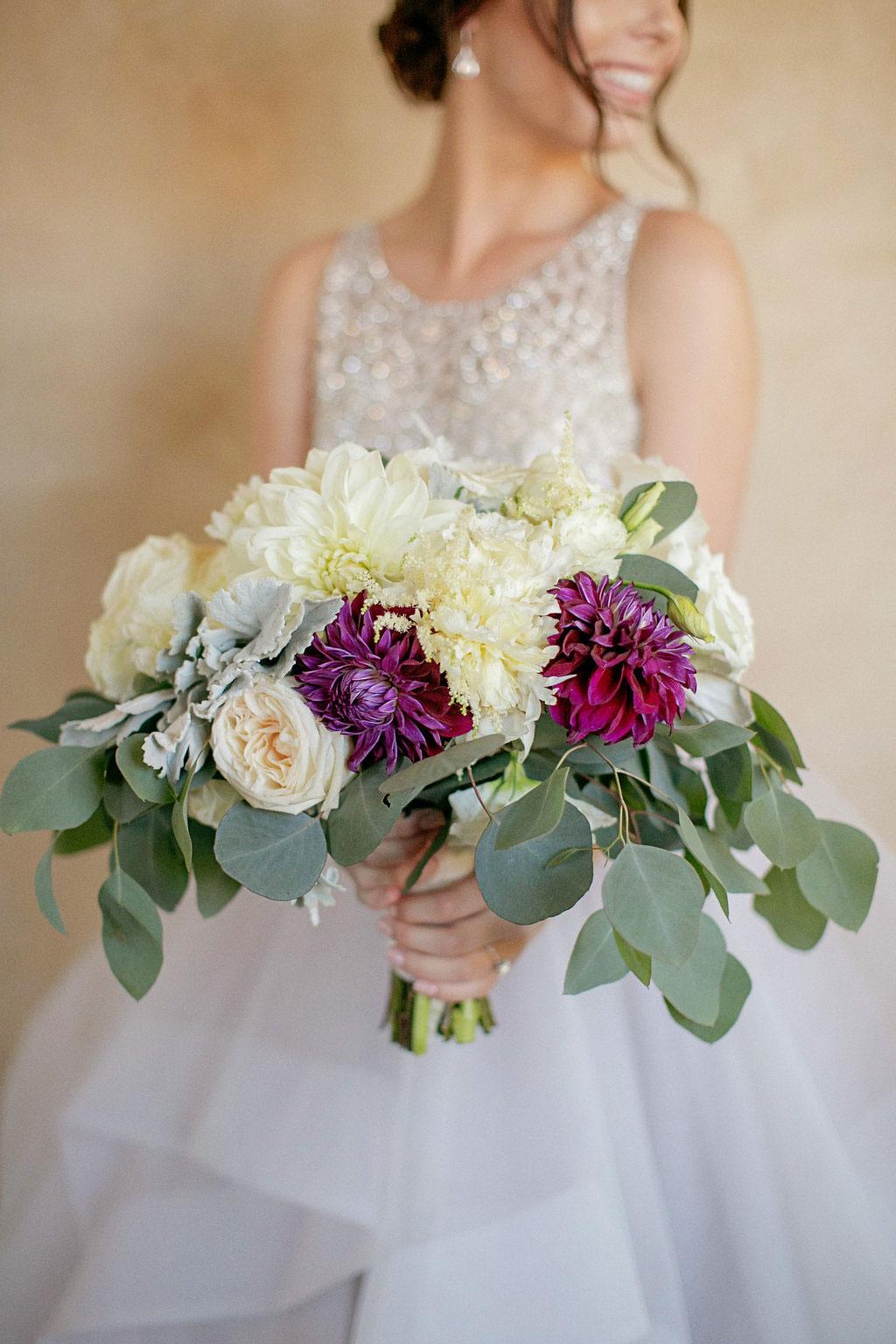 Lilac Orange County Wedding at Serra Plaza Orange County