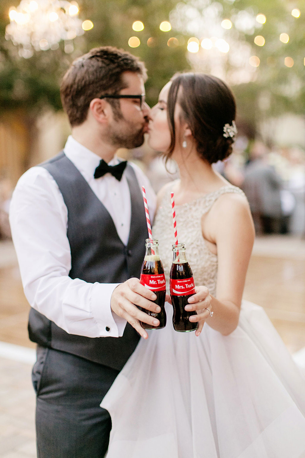 Samantha + Kent // Serra Plaza Wedding // Chard Photography // Lucky Day Events Co.