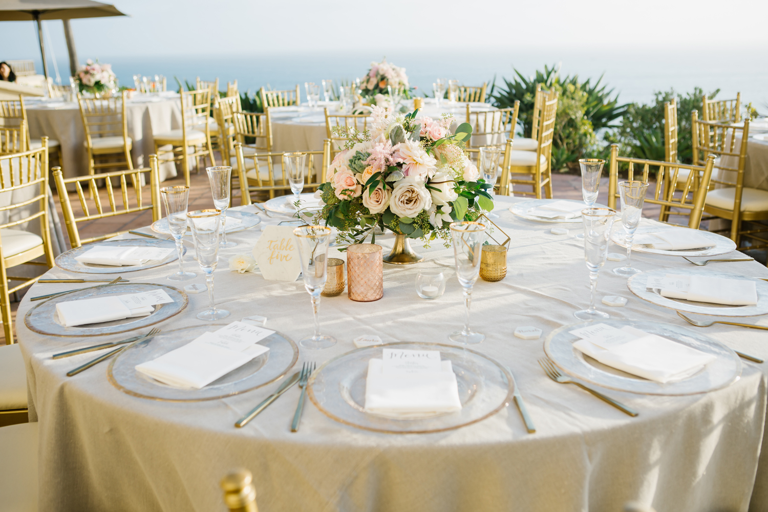 Real Wedding // Lynn + Andy // Ritz Carlton, Laguna Niguel