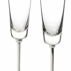 Kate Spade Darling Point Toasting Flutes