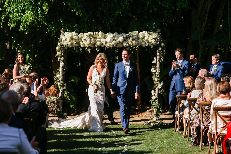 La Quinta Resort Wedding