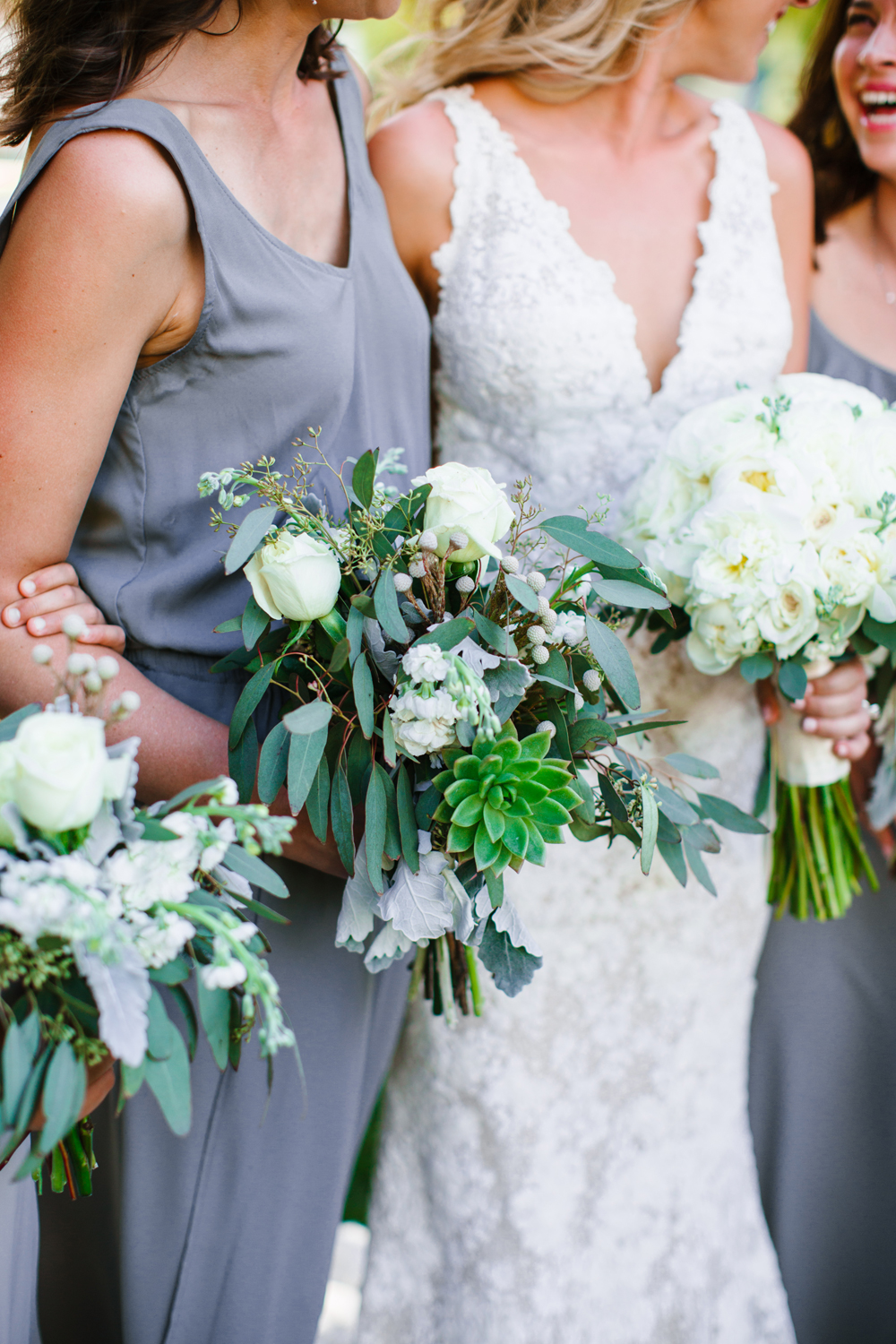 grey bridesmaids show me your mumu dresses