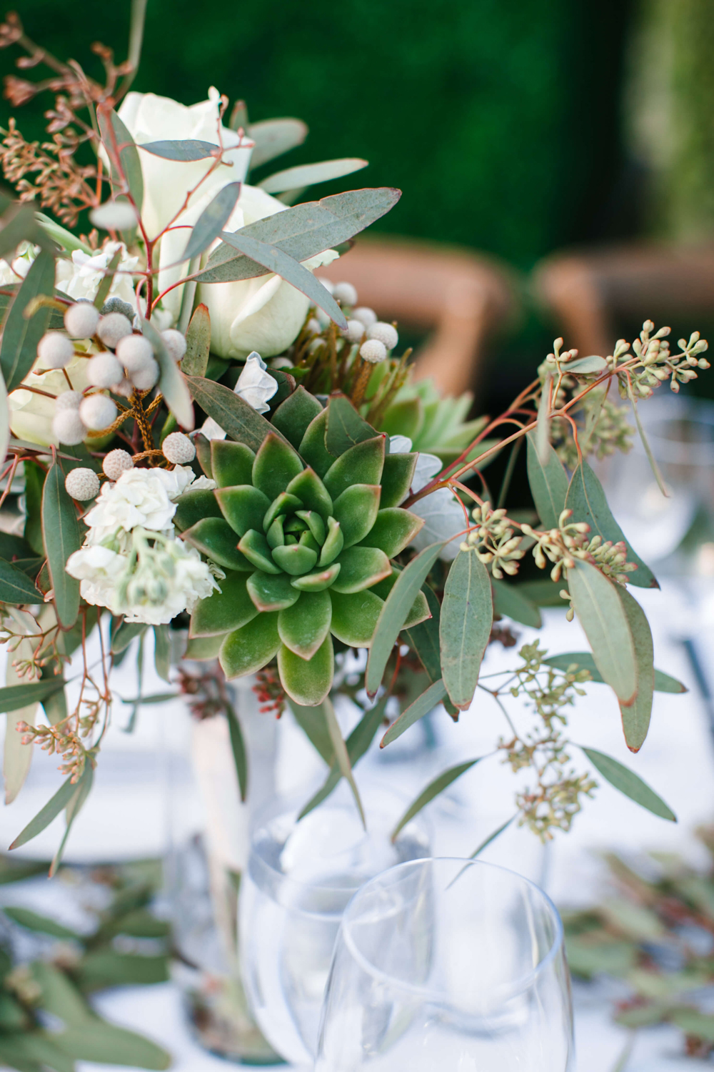 Lucky Day Events Co. Wedding Planning // Southern California // La Quinta Resort // Josh Elliott Photography