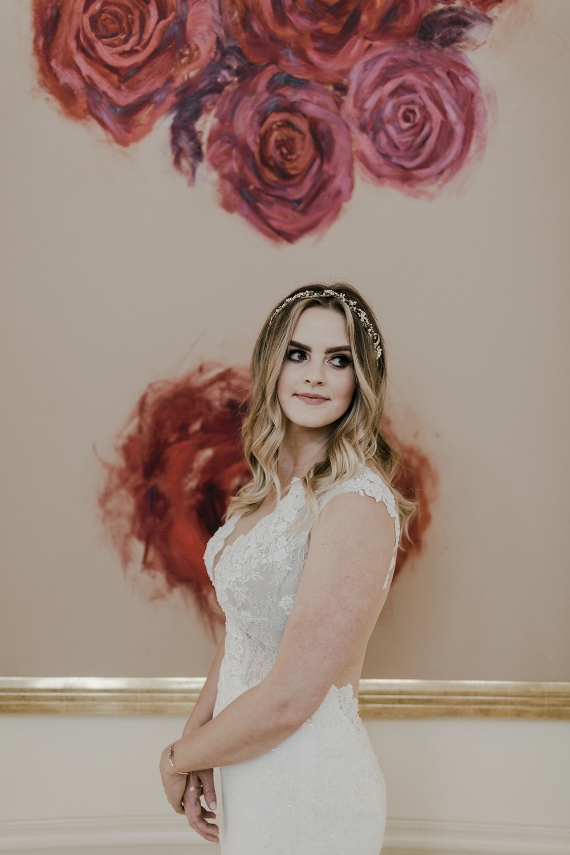 Amanda + Steven Monarch Beach Wedding // Dana Point Wedding // Lucky Day Events Co. // Morgan Hydinger Photography