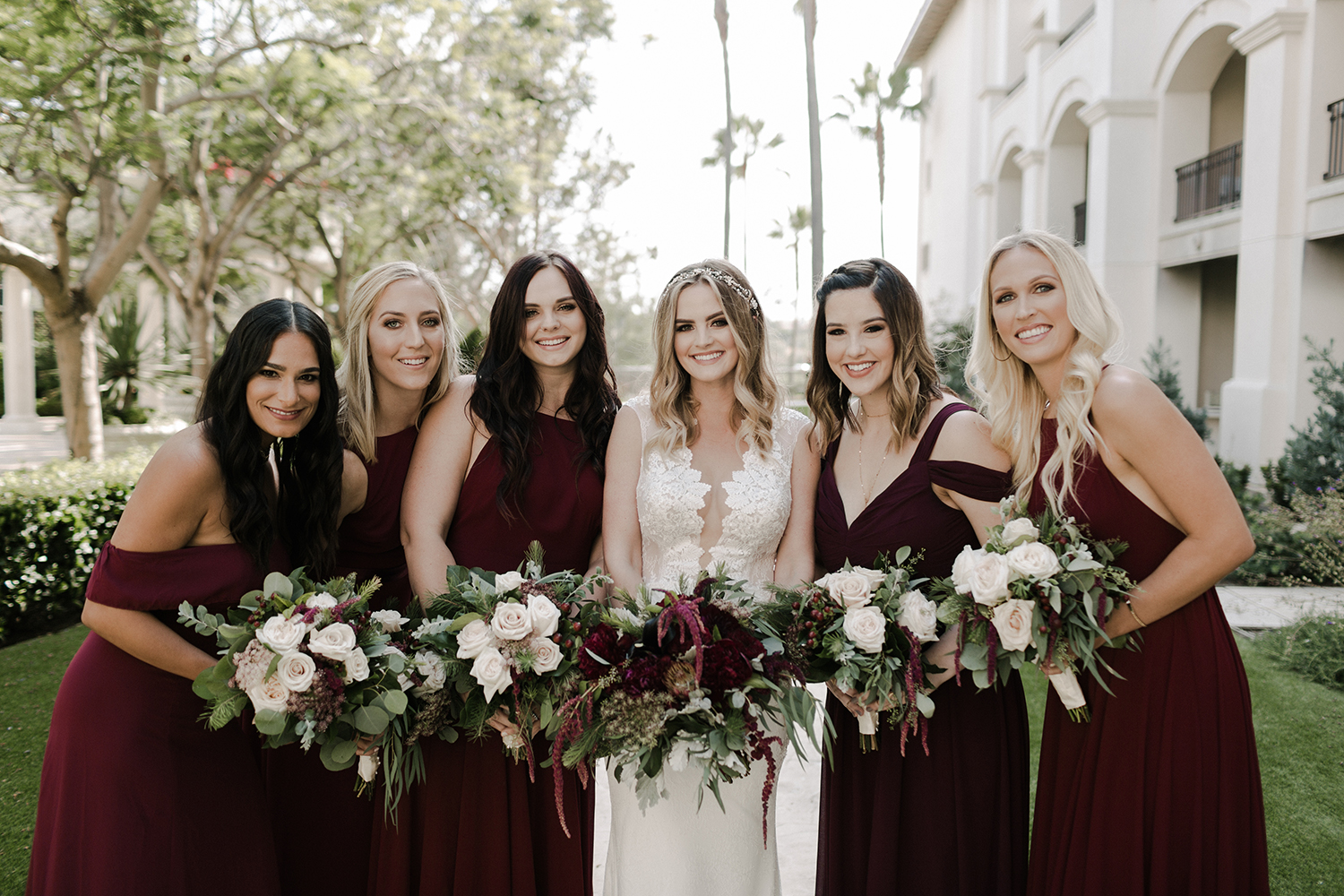 Amanda + Steven Monarch Beach Wedding // Dana Point Wedding // Lucky Day Events Co. // Morgan Hydinger Photography