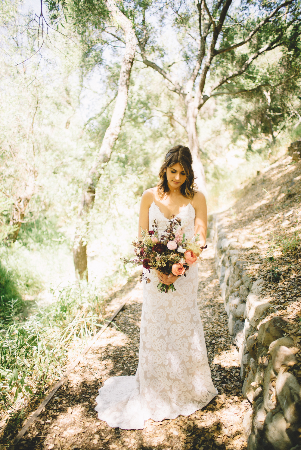 Sam + Adam Woodland Wedding / The 1909 / Myke + Teri Photography / Topanga Canyon / Malibu / Lucky Day Events Co. Wedding Planning