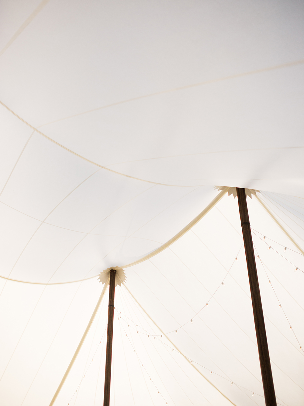 Tidewater Sperry Wedding Tent