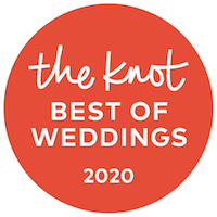 Best of The Knot Weddings Lucky Day Events Co