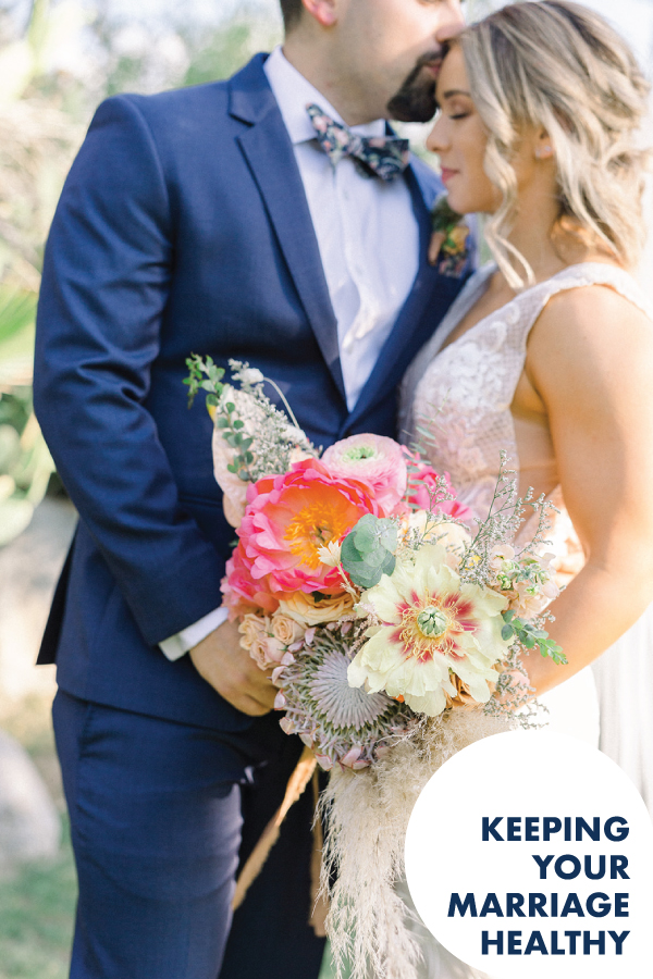 Keep your marriage healthy through our partners Marriage 365