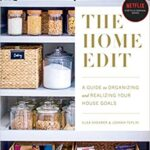 The Home Edit Book Christmas Gifts for her from Amazon