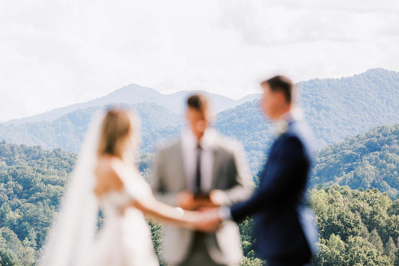 The Ridge Asheville Wedding / Garden Wedding / Mountain Wedding / English Garden / English Garden Wedding / North Carolina Wedding / Blue Ridge Mountain Wedding