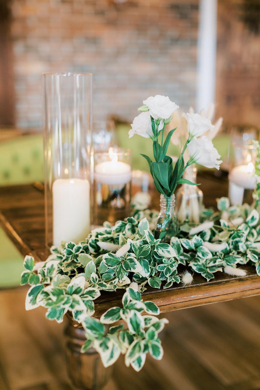 Table Greenery
